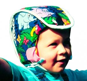 Safetyproduct helmetforchildren