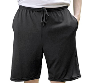 ProtectaHip® Active Lounge Shorts™ Hip Protectors Men