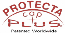 Plum's® ProtectaCap+Plus® Advanced Fall Protection Helmet for Kids & Adults
