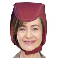 Plum's®-Hospital-Fall-Safety-ProtectaCap®-Custom-Fitting-Protective-Headgear-Size-5-Plum