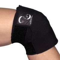 Protective Splint For Knees & Elbows, ProtectaWrap
