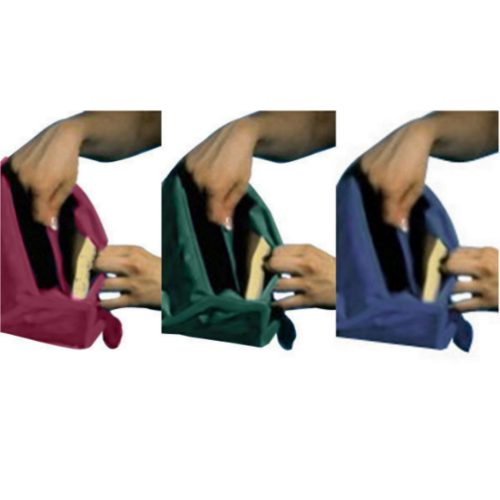 Plum's® Plus Pocket™ Replaceable Covers for ProtectaCap+Plus® Helmets