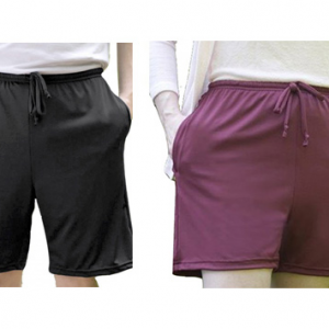 Plum's® ProtectaHip® Active Lounge Shorts™ Hip Protectors for Men & Women