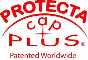 Plum's®-ProtectaCap+Plus®-Advanced-Fall-Protection-Helmets- Logo