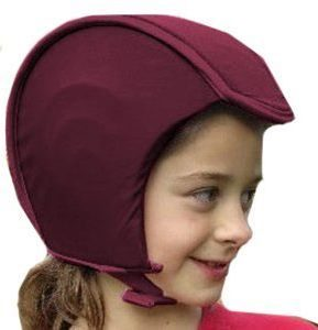 Plum's®-Comfortable-Lightweight-ProtectaCap®-Custom-Fitting- Protective-Headgear